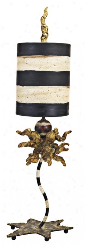 Flambeau Dominique Table Lamp (36797)