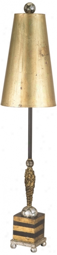 Flambeau Noma Luxe Table Lamp (n5296)