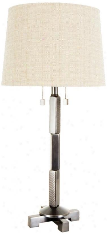 Frederick Cooper Artemis Ii Table Lamp (n8287)