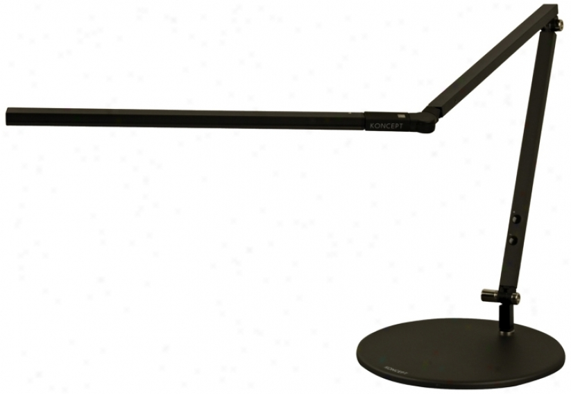 Z Bar Led Desk Lamp