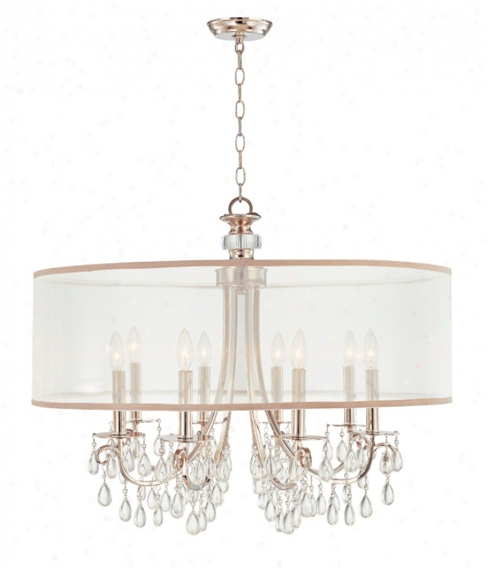 "Hampton Collection 32"" Wide Chandelier (g9148)"