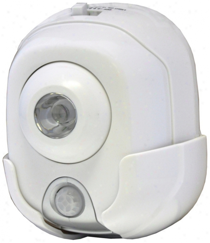 Richly Output Motion Activated Happy Security Light (t4025)