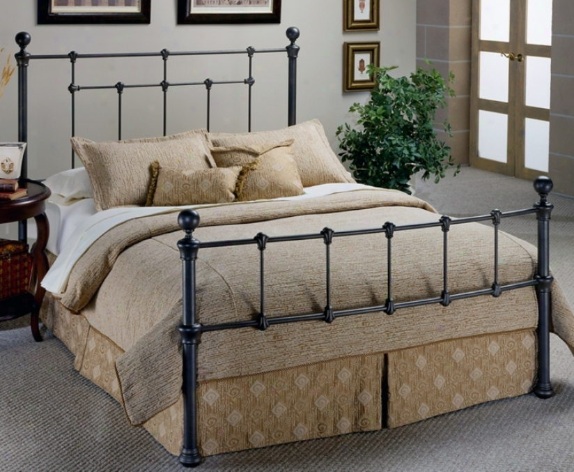 Hillsdale Bowman Bed (full) (m6346)