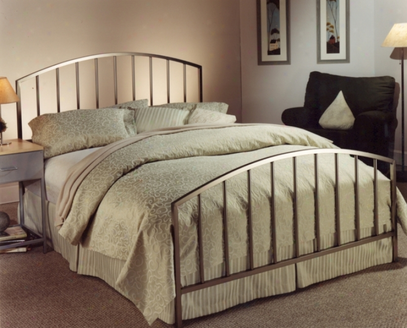 Hillsdale Lincoln Park Bed (king) (m6512)