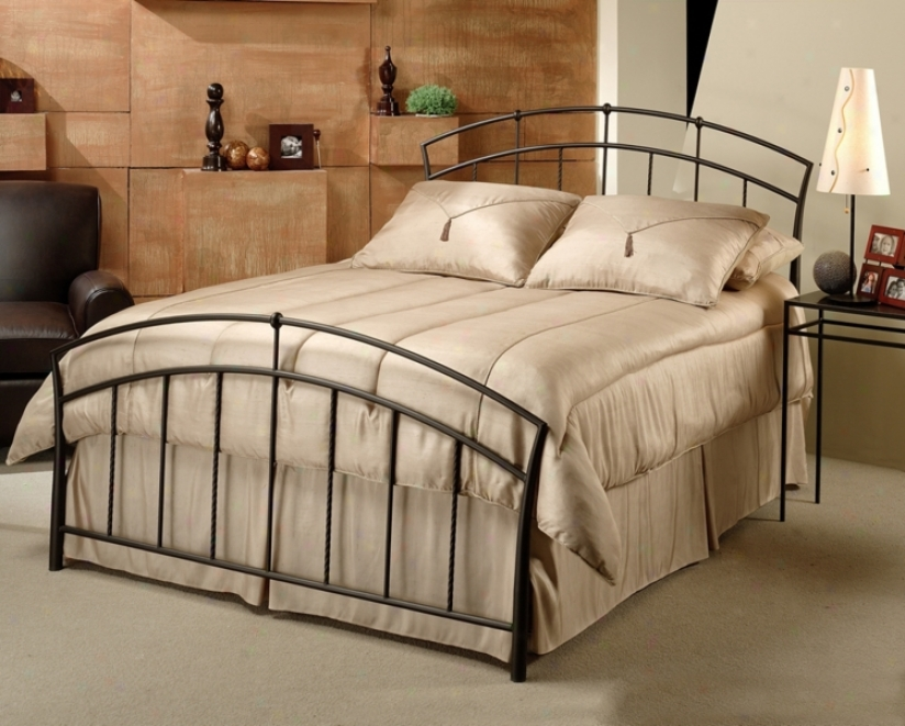 Hillsdale Vancouver Bed (king) (m6554)
