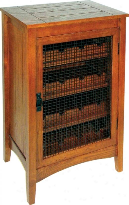 Hugo Wine Cabinet (h2219)