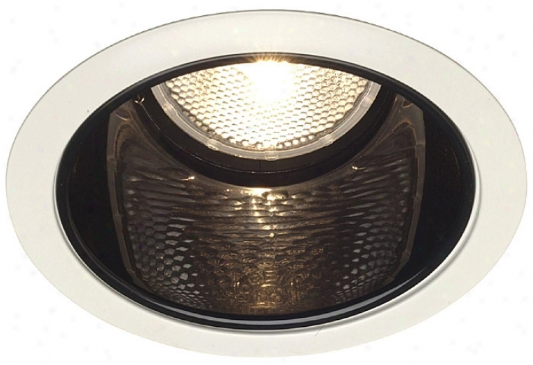 "Juno 6"" Line Voltage Obliquity Ceiling Recessed Light Trim (00182)"