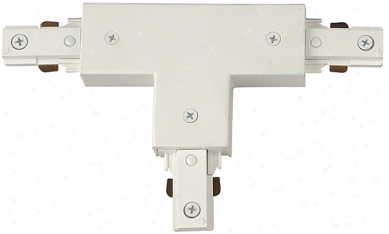 Juno T-shaped Track Connector( 01569)