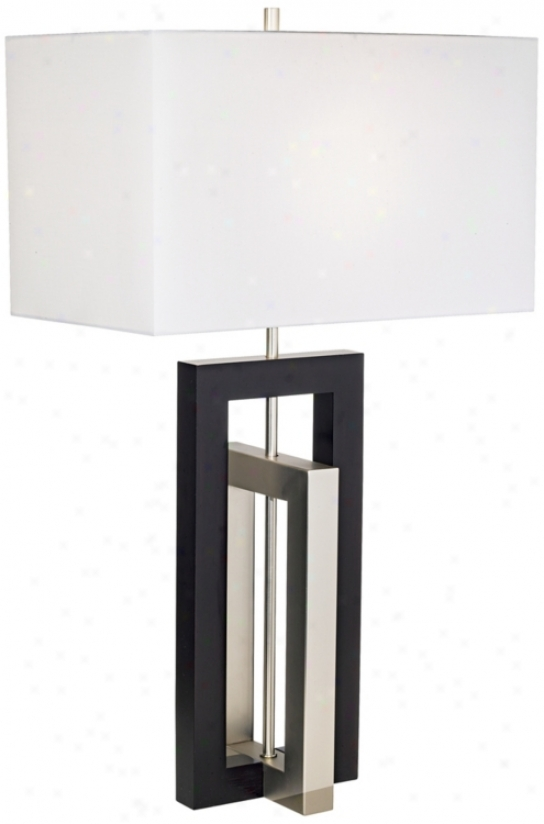 Kathy Ireland City Towers Table Lamp (p3282)