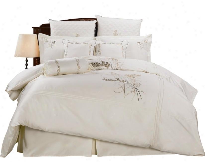 Kathy Ireland Grace 9-piece Queen Bed Set (99060)