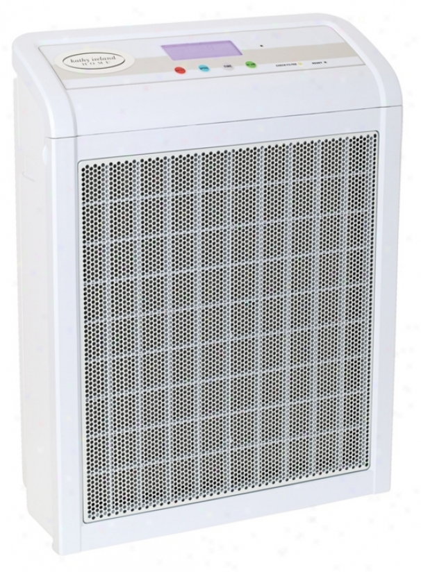 Kathy Ireland Ki-3500 Hepa Filter Air Purifier (73116)