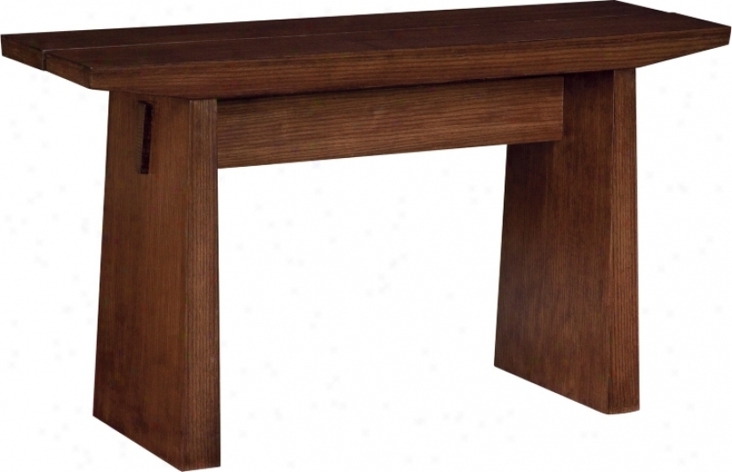 Koga Coonsole Table (k7472)