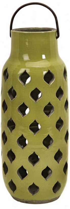 Large Pocono Lantern (n1192)