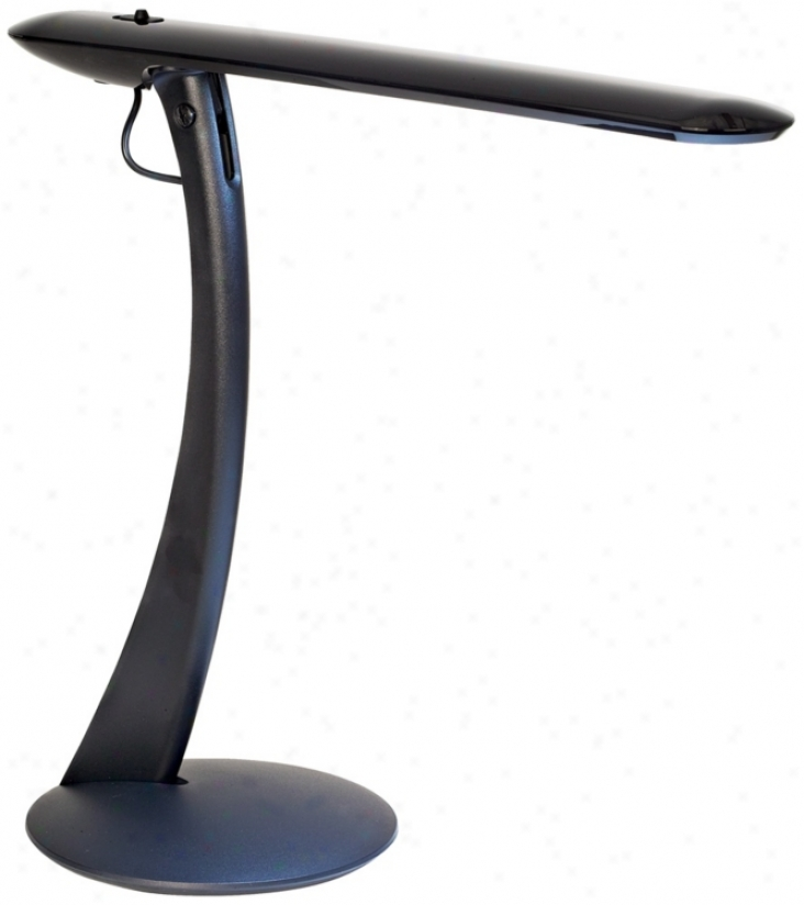 Led Flip Up Night Light Desk Lamp (93831)