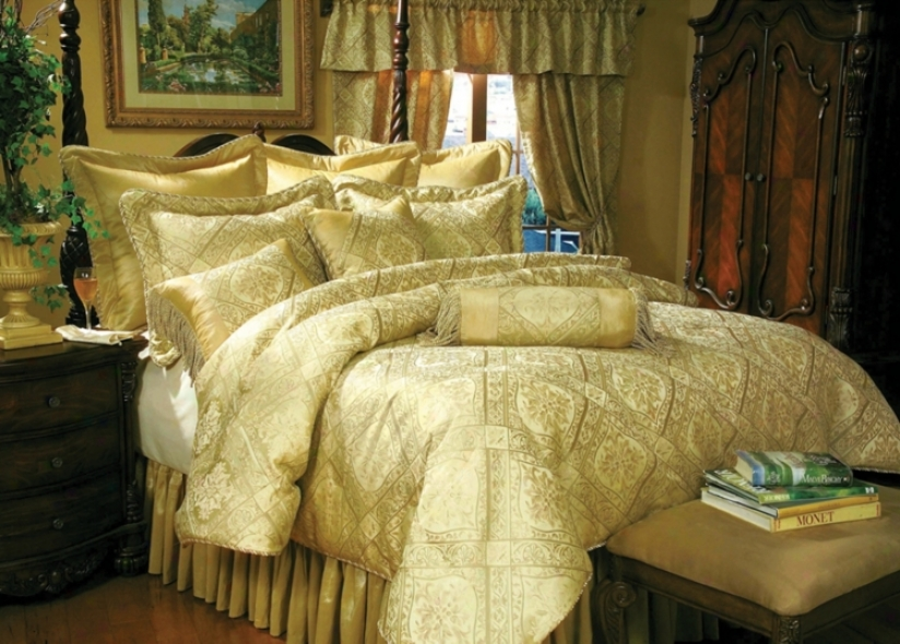 Legacy 11-piece Queen Bed Set (r3467)