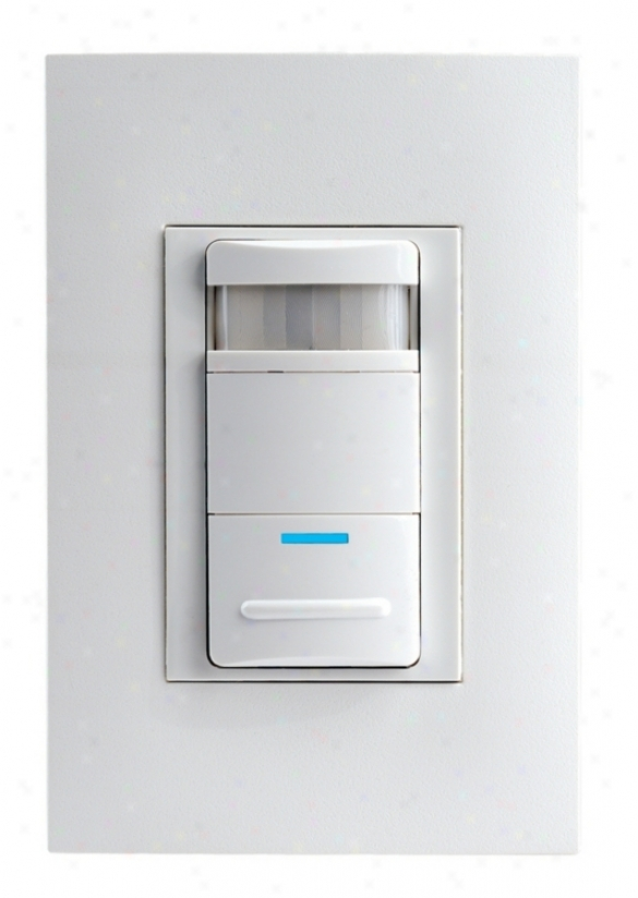 Leviton Decora Wall Switch Occupancy Sensor (69875)