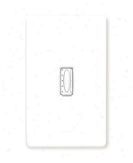Lutron 600 Watt Low Voltage Single Pole Dimmer (17771)