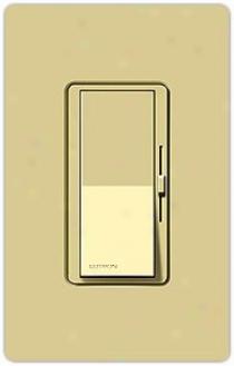Lutron Diva 300 Watt Low Voltage Electronic Dimmer (44845)