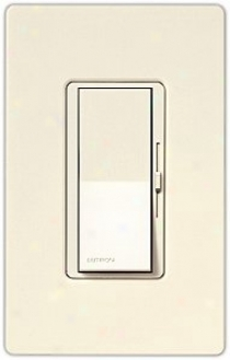 Lutron Diva 600 Watt Low Voltage Dimmer (70001)