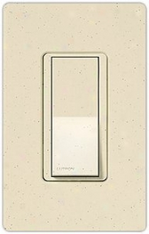 Lutron Diva Sc 3-way Switch (31087)