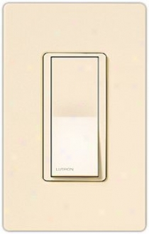 Lutron Diva Sc Single Pole Switch (31043)
