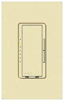 Lutron Maestro 1000 Watt Low Voltage Magnetic Dimmer (70005)