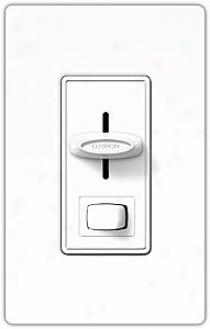 Lutron Skylark Electronic Low Voltage Dimmer (73569)