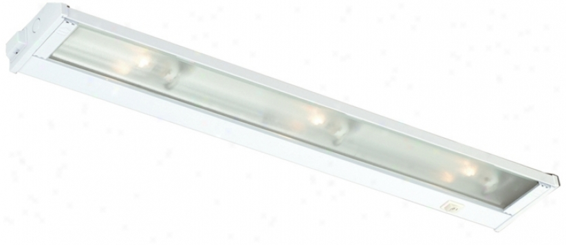 "Mach 120 Wbie 24"" Xenon Under Cabinet Light (18378)"