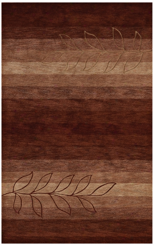 "Magnolia Canyon 3' 6"" X 5' 6&quoy; Area Rug (n6023)"