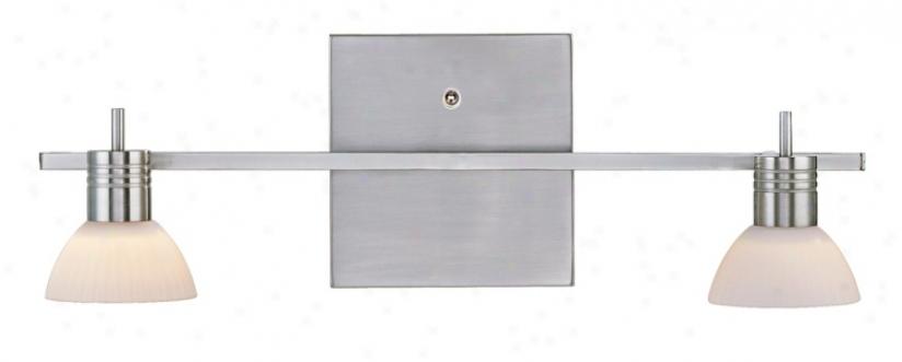 Mido Collection 2-light Halogen Adjustable Sconve (36242)