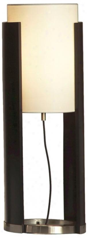 Nova Cove Accent Table Lamp (r3016)