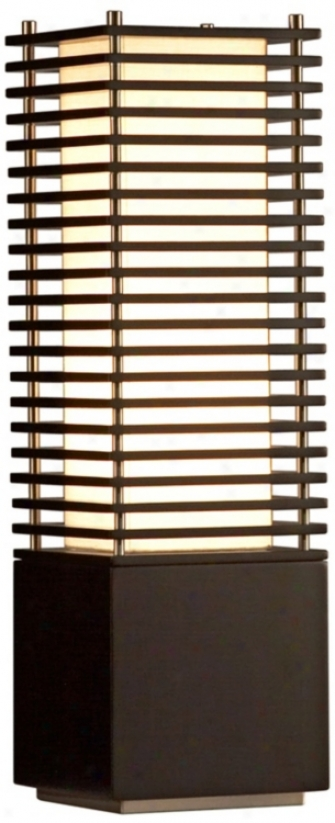 Nova Kimura Acdent Table Lamp (r4282)
