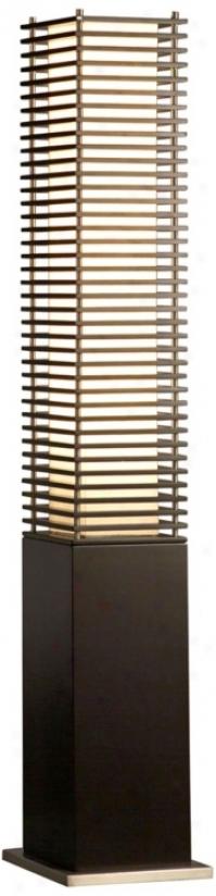 Nova Kimura Floor Lamp (r0464)