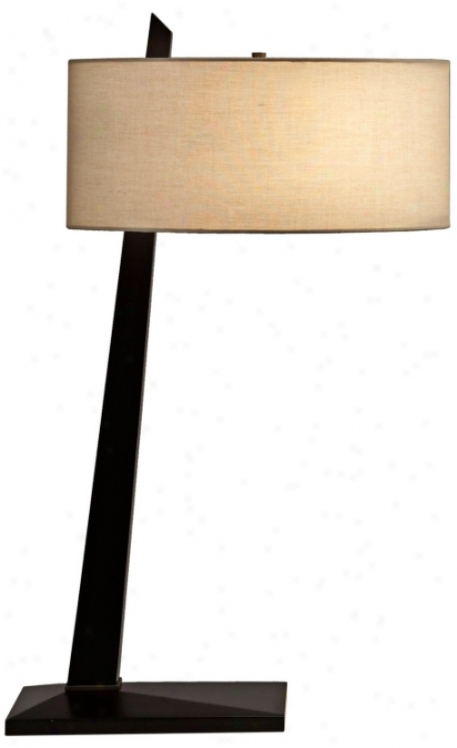 Nova Tilt Table Lamp (r4250)
