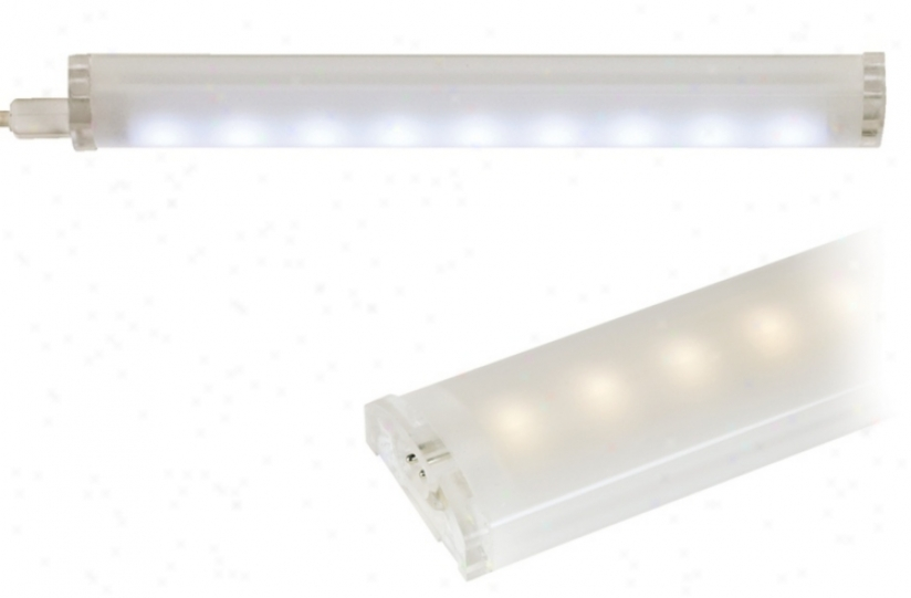 "Orion Froste Lens 6"" Length Led Under Cabinet Light (21405)"