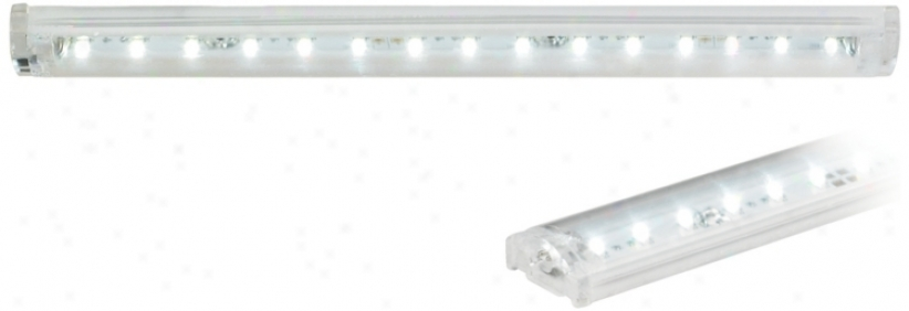 "Orion Super Bright 9 1/2"" Wide 4200k Led Under Cabinet Light (k8415)"