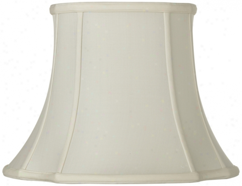 Oster French Oval Shade 8/10.5x15/18x12.75 (spider) (u1801)