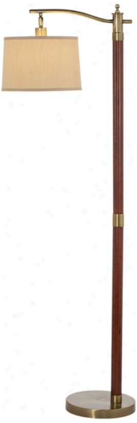 Paxton Downbridge Floor Lamp (p8783)