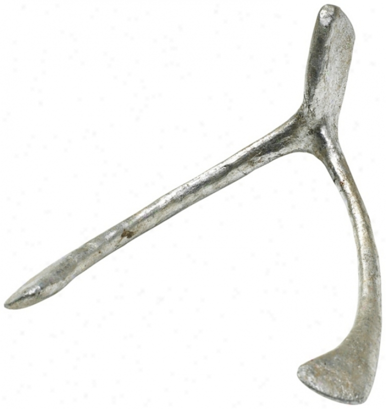 Pewton Iron Wishbone (u8210)