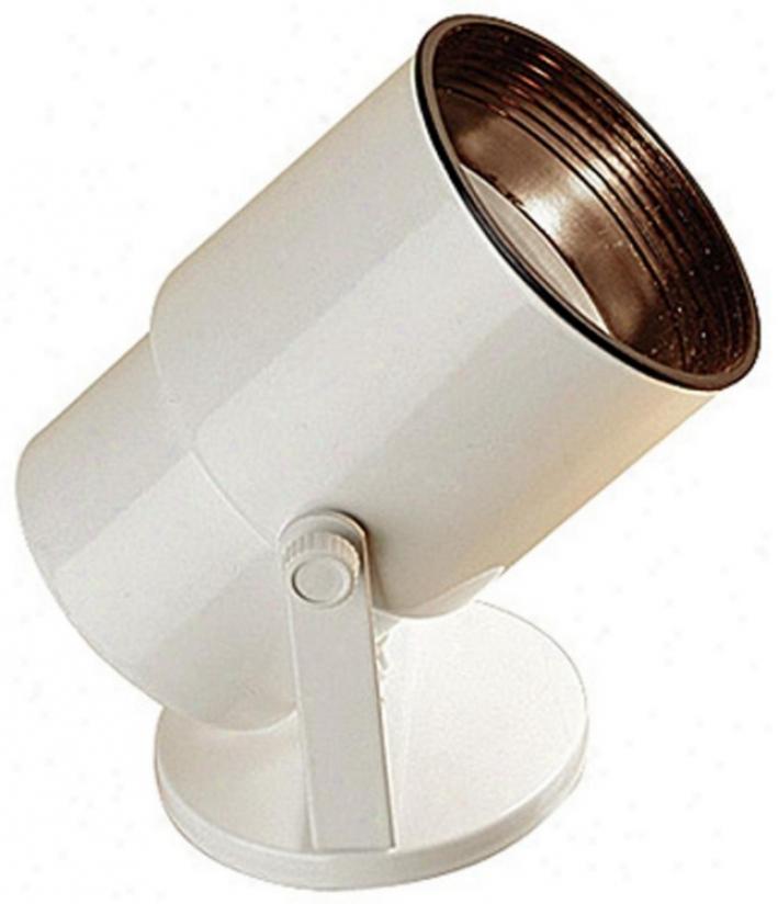 Pro Track® Almond Pin-up Spotlight (63409)