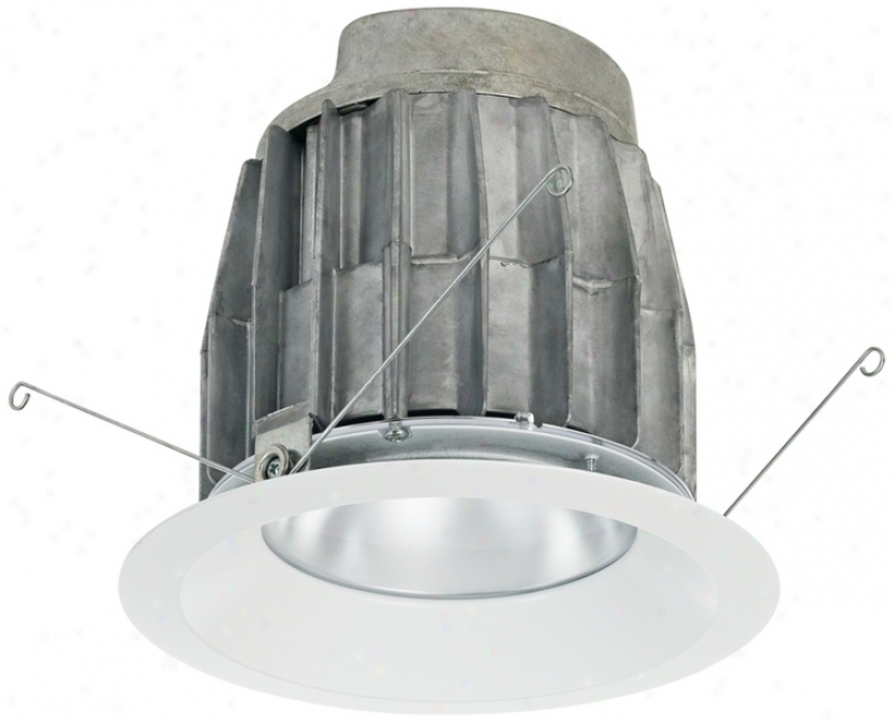 "Reality 6"" Led Recessed Housing Ceiling Downlight (p6785)"