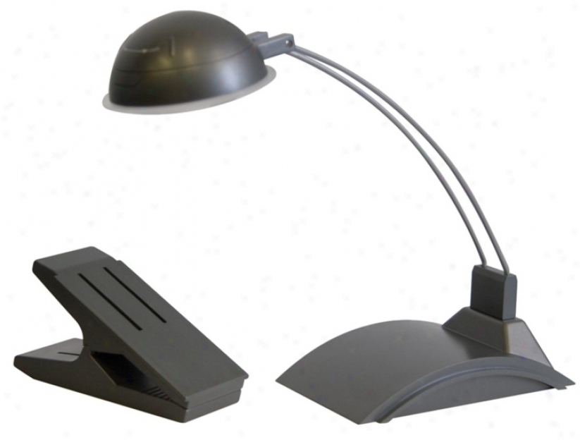 Rite Lite Battery Powered Picture And Clip Light (27662)