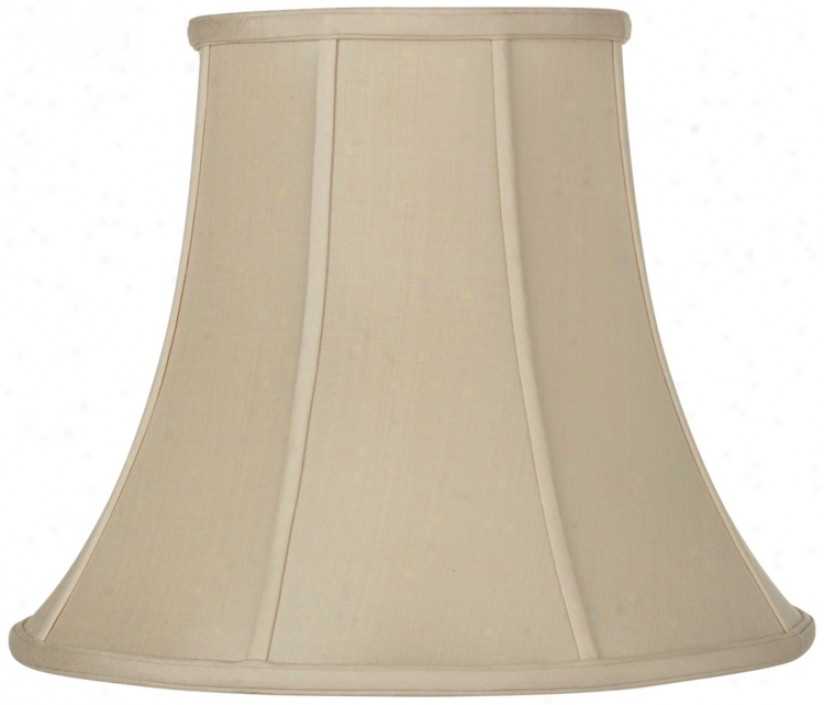Sand Silk Bell Lamp Protection 8.5x16x12.5 (spider) (u1784)