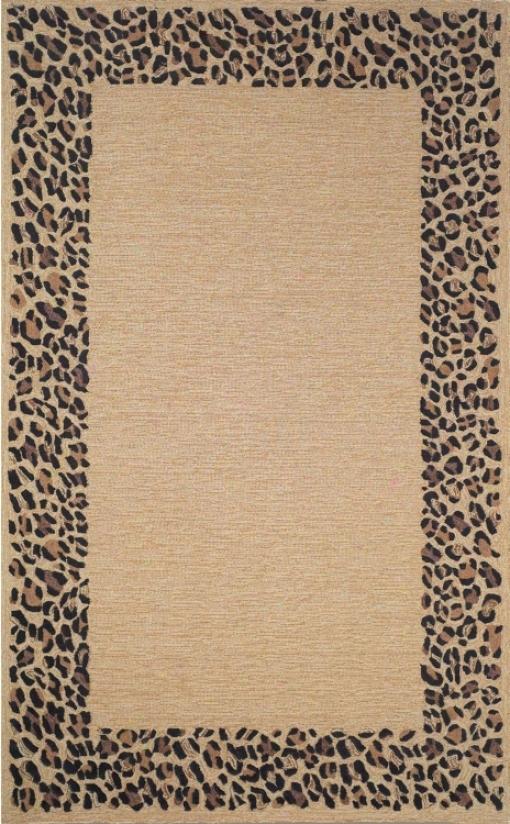 Serengeti Collection Handmade Ryg (h8548)