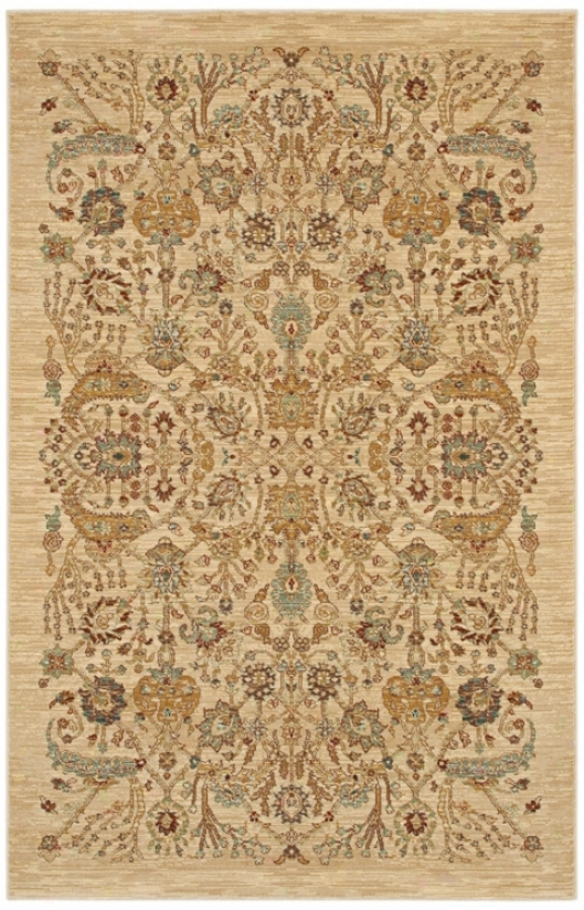 "Shapura Collectino Bel Canto 8'8""x12' Karastan Area Rug (v4247)"