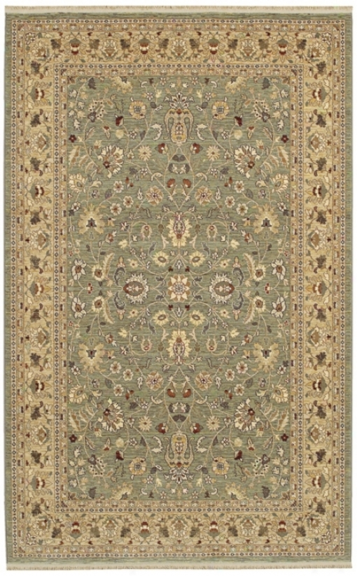 "Shapura Collection Tiana 5'9""x9' Karastan Area Rug (v4227)"