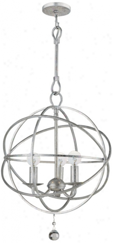Solaris Collection 3-light Modern Pendant Light (k4945)