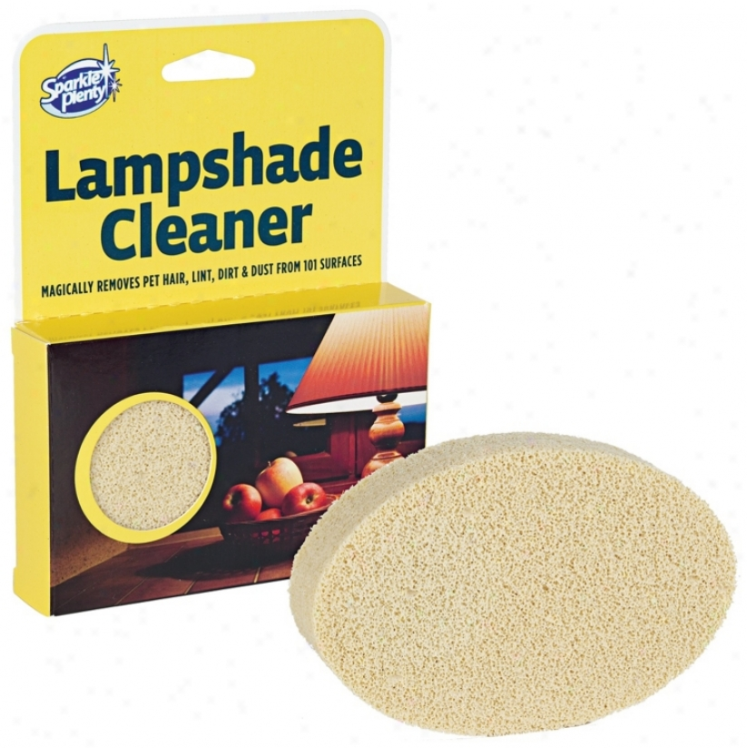 Efface Lamp Shade Annd Fabric Cleaner (43093)
