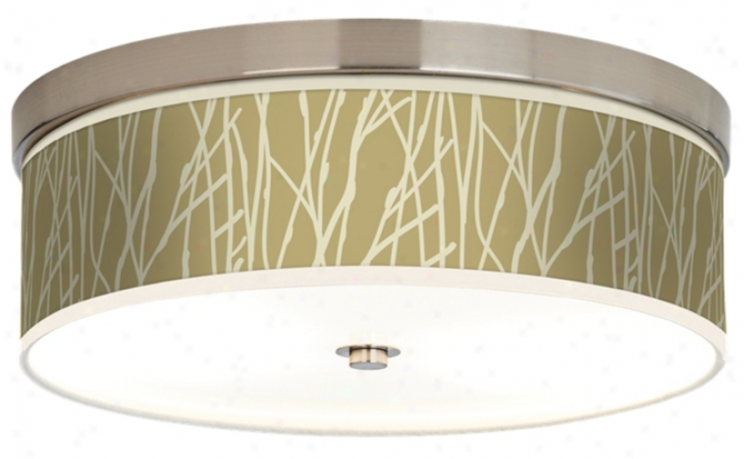 Stacy Garcia Teiggy Birch-tree Energy Efficient Ceiling Light (h8796-j4404)
