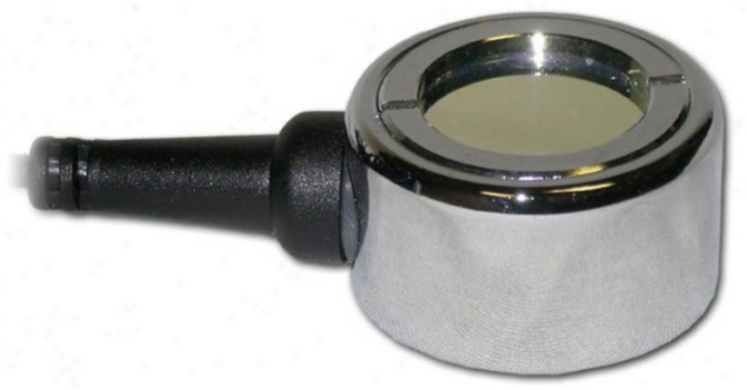 Submersible 10 Watt Halogen Fountain Light (55258)